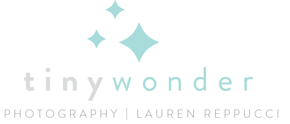 Tiny Wonder Photography logo